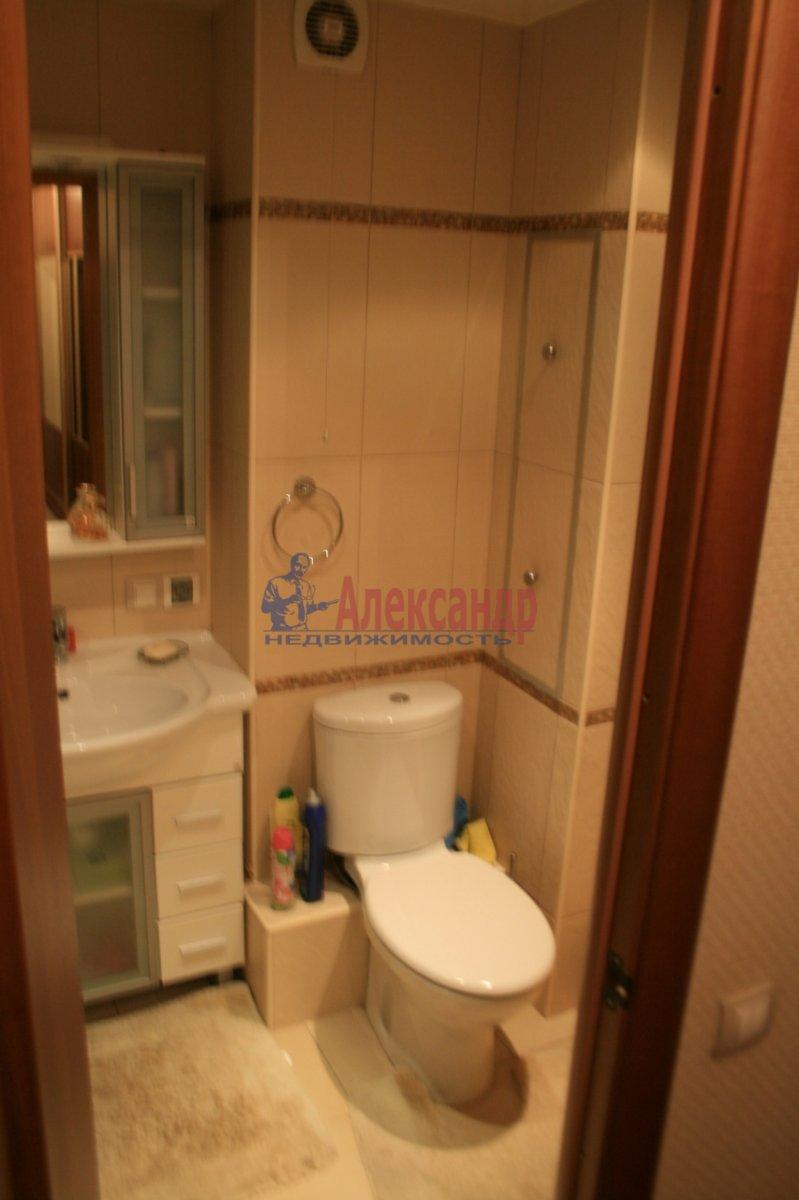 2-комнатная квартира (48м2) в аренду по адресу Варшавская ул., 37— фото 8 из 8
