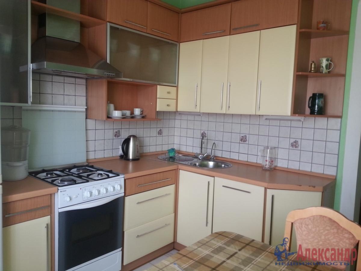 3-комнатная квартира (90м2) в аренду по адресу Московский просп., 193— фото 8 из 9