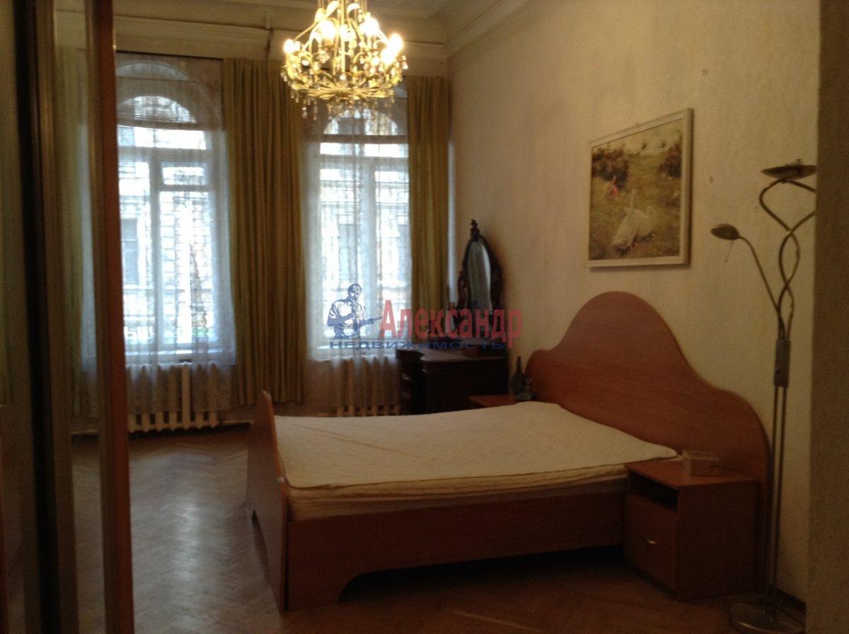 5-комнатная квартира (136м2) в аренду по адресу 8 Советская ул., 14— фото 6 из 9