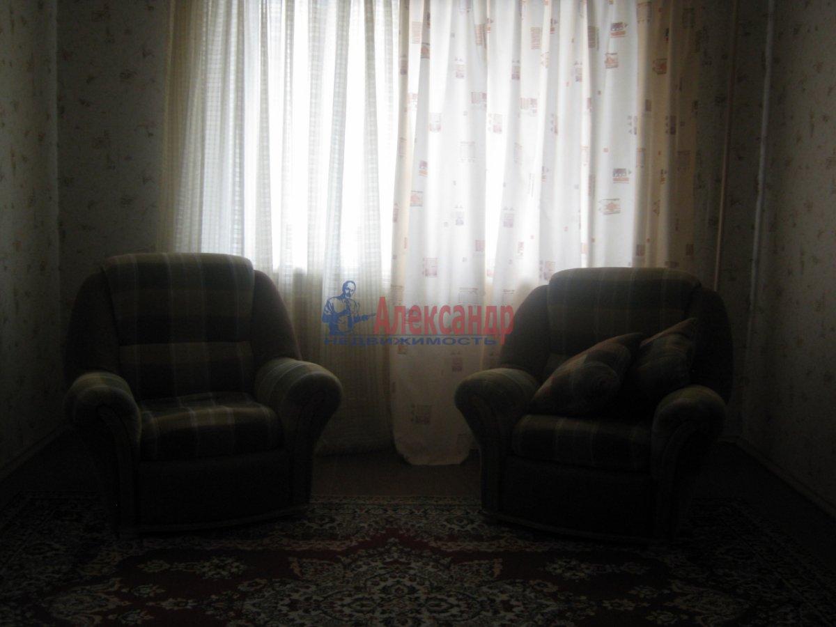 1-комнатная квартира (39м2) в аренду по адресу Савушкина ул., 123— фото 4 из 13