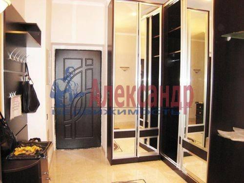 2-комнатная квартира (65м2) в аренду по адресу Бассейная ул., 10— фото 3 из 10