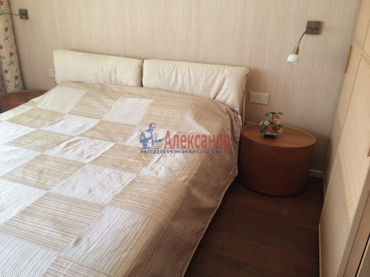 2-комнатная квартира (67м2) в аренду по адресу Гражданская ул., 23— фото 13 из 15
