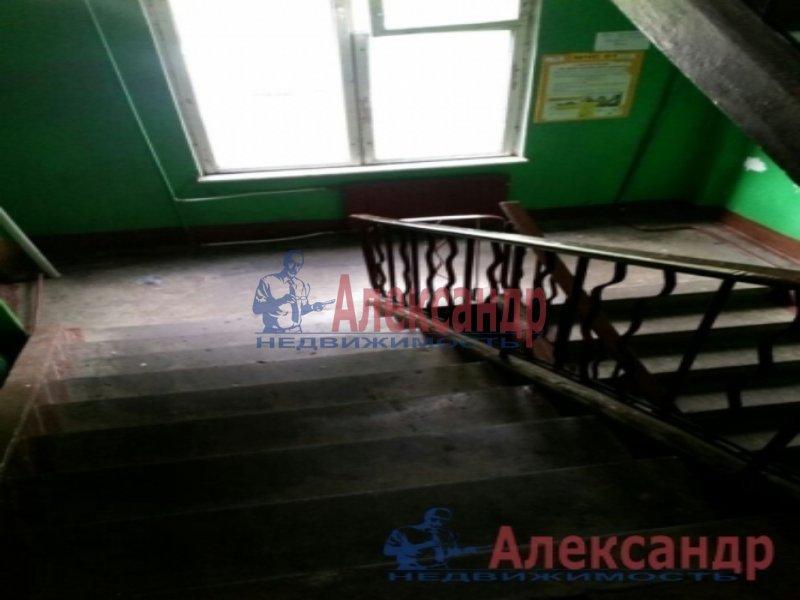 Комната в 2-комнатной квартире (45м2) в аренду по адресу 1 Рабфаковский пер., 9— фото 2 из 3