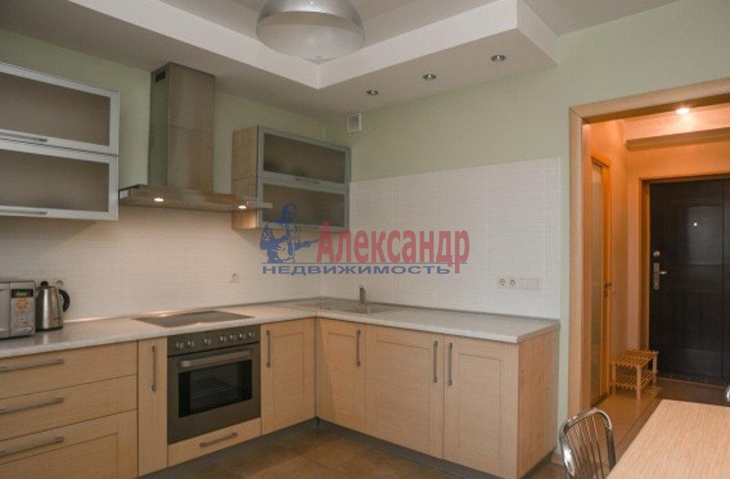 1-комнатная квартира (44м2) в аренду по адресу Полевая Сабировская ул., 47— фото 3 из 4