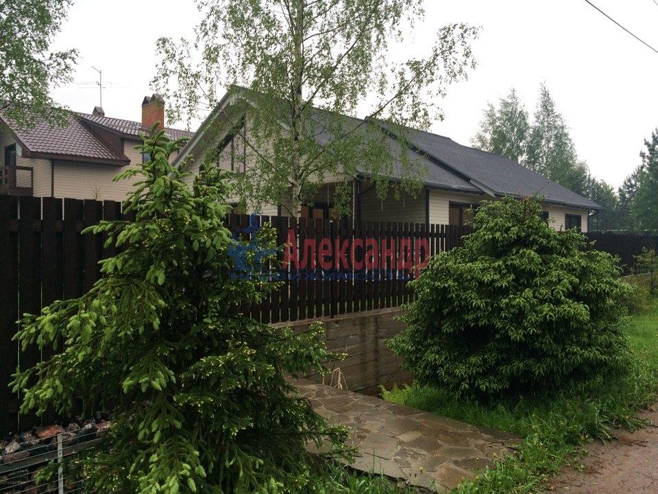 Дом (173м2) в аренду — фото 12 из 14