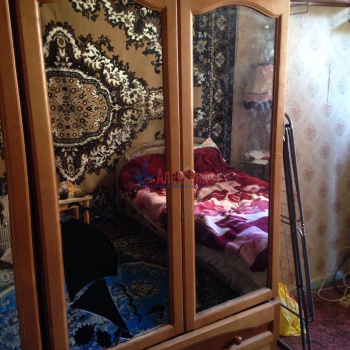 Комната в 2-комнатной квартире (54м2) в аренду по адресу Будапештская ул., 104— фото 3 из 6