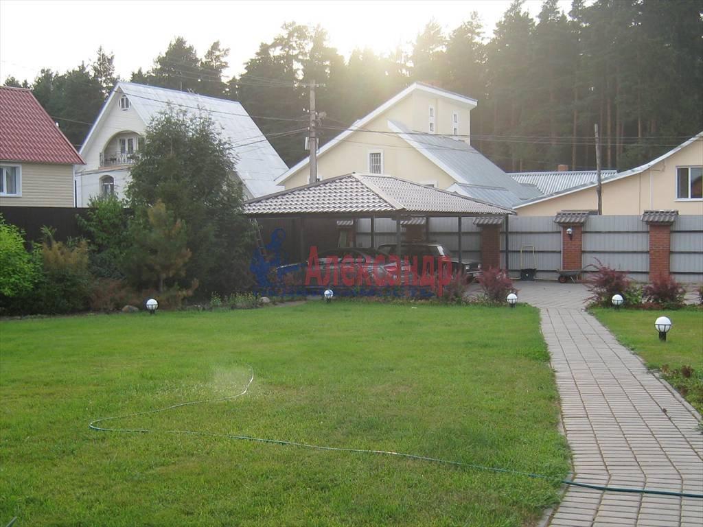 Дом (250м2) в аренду — фото 3 из 10
