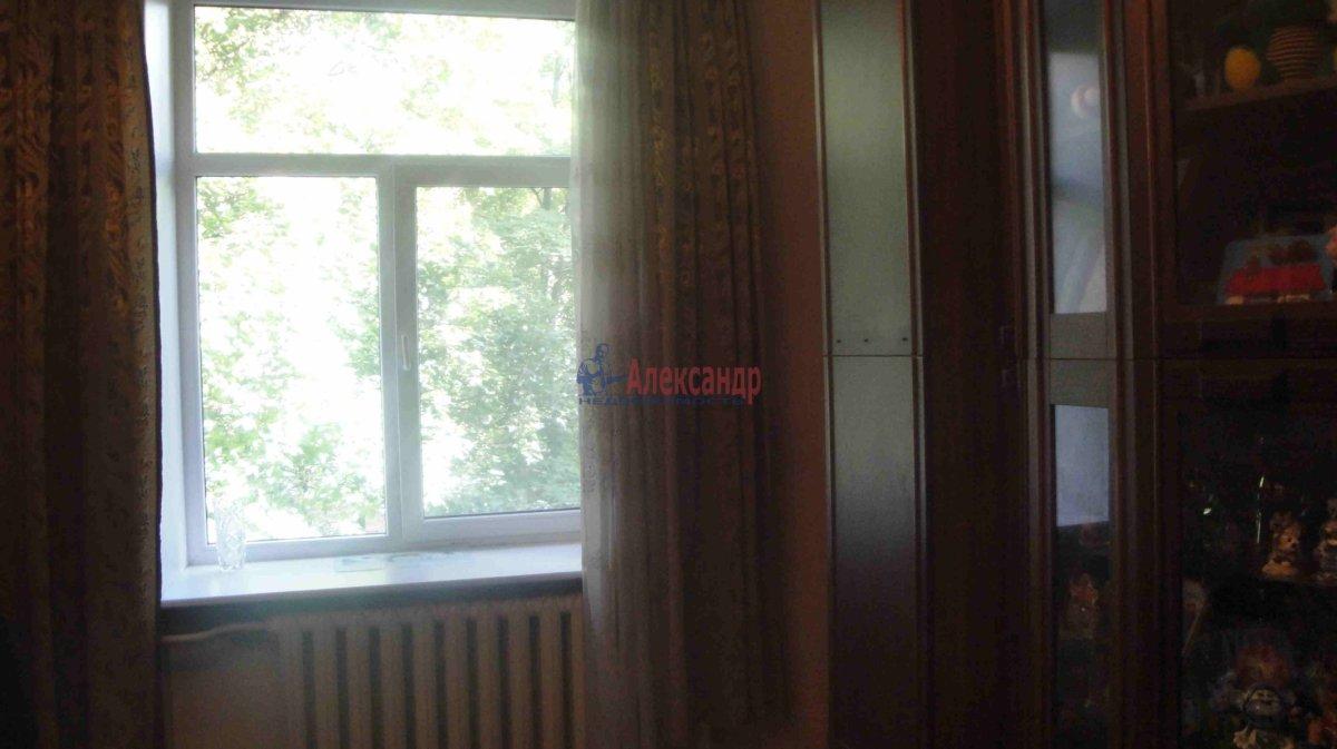 3-комнатная квартира (64м2) в аренду по адресу Жака Дюкло ул., 8— фото 6 из 7