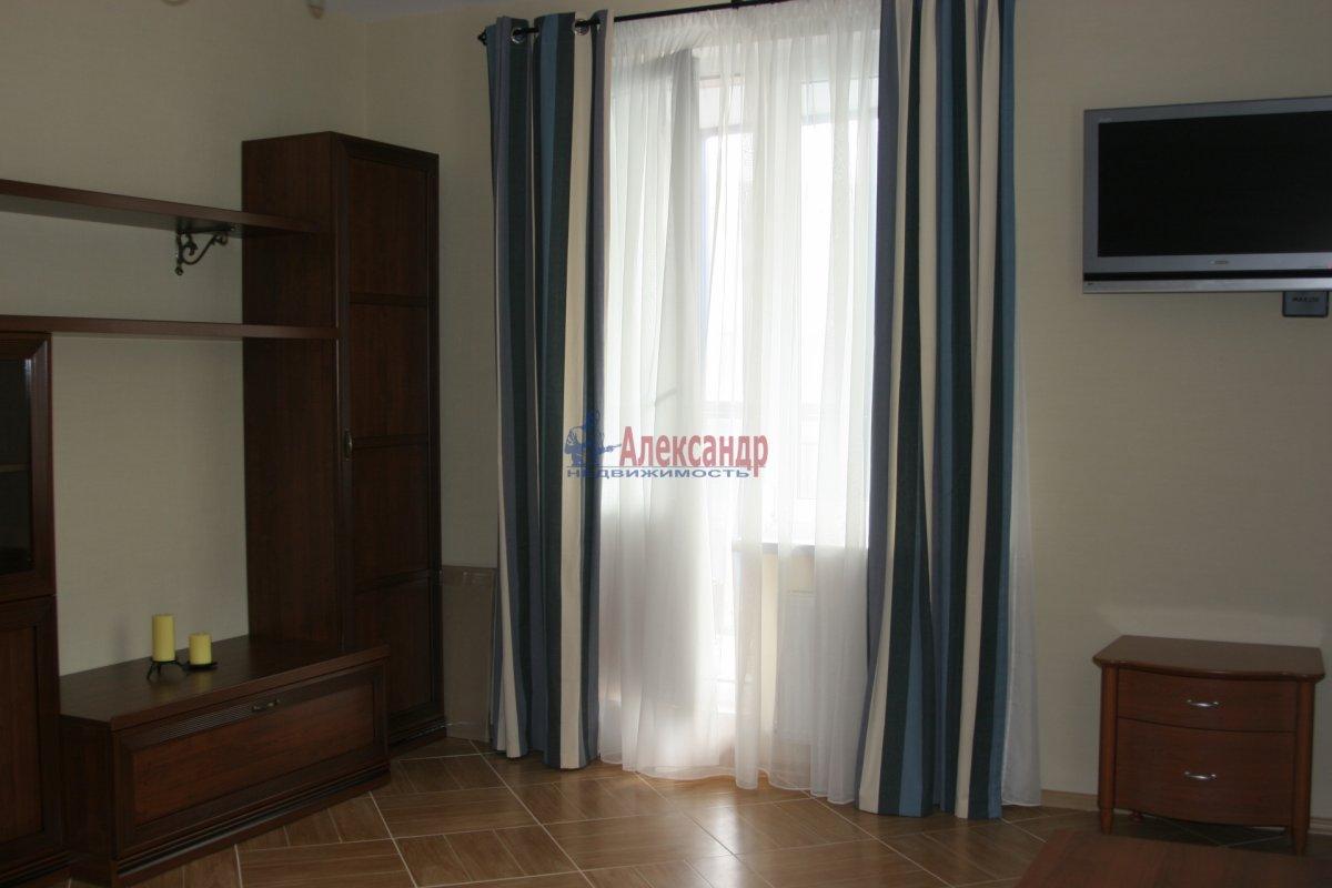 2-комнатная квартира (80м2) в аренду по адресу Энгельса пр., 124— фото 1 из 1