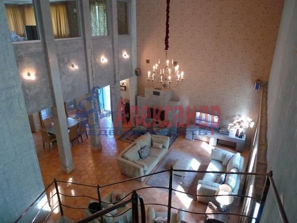 Дом (530м2) в аренду — фото 4 из 8
