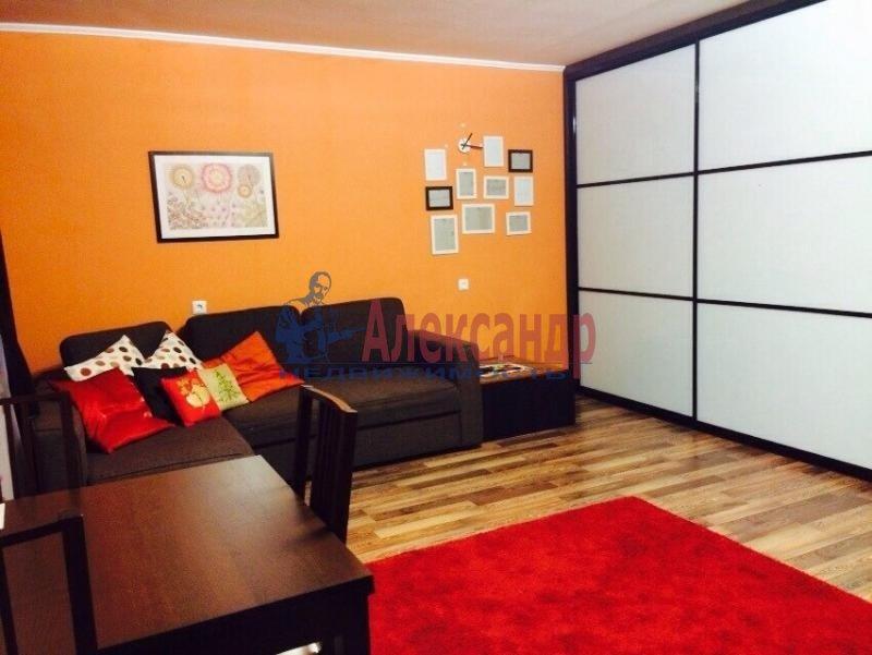 1-комнатная квартира (31м2) в аренду по адресу Будапештская ул., 91— фото 3 из 5