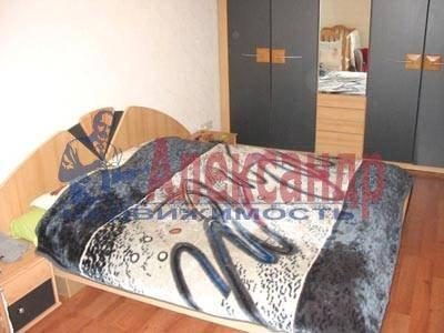 3-комнатная квартира (110м2) в аренду по адресу Науки пр., 17— фото 8 из 11