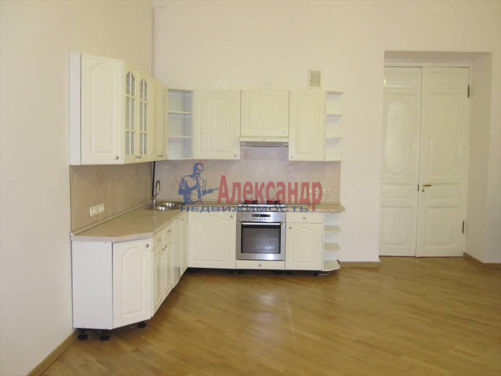 4-комнатная квартира (150м2) в аренду по адресу Адмиралтейская наб., 12— фото 2 из 10