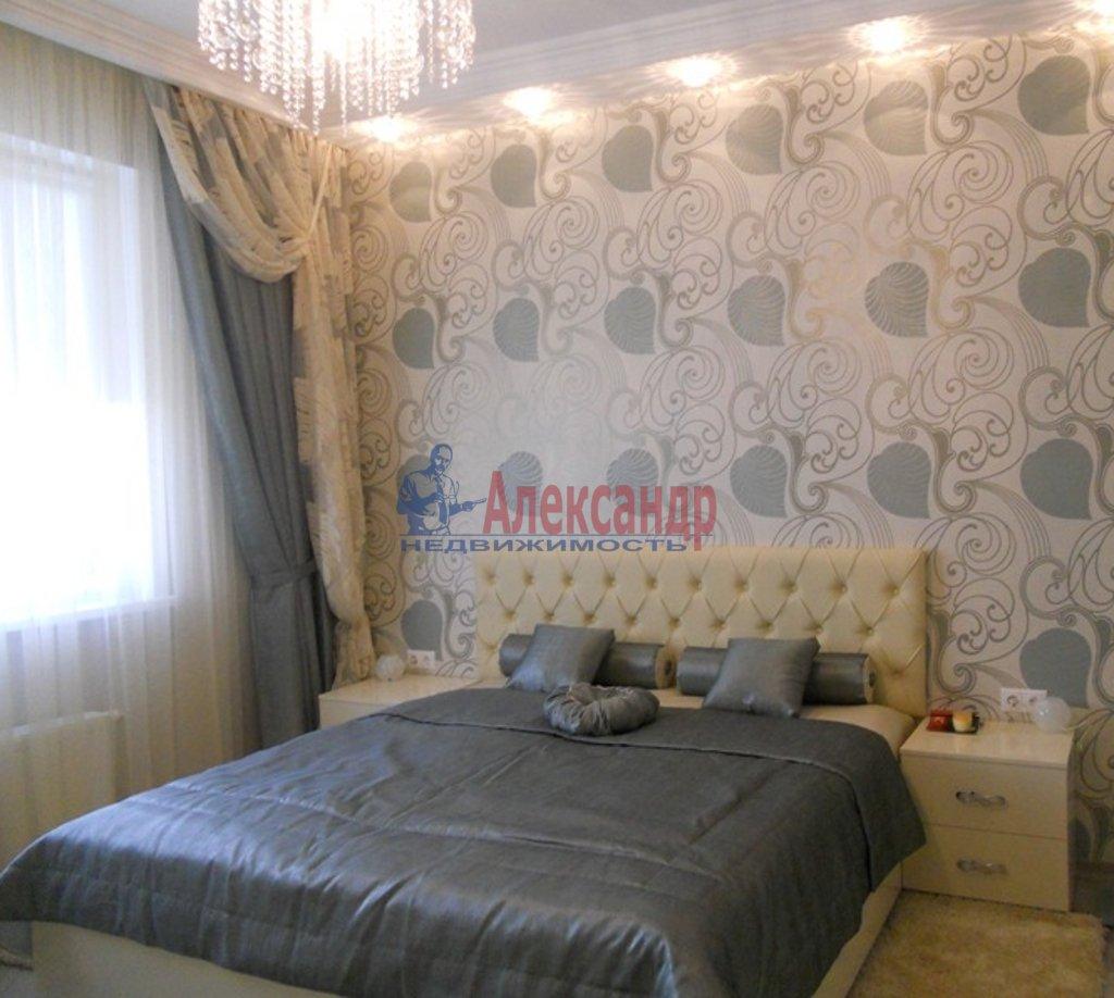 2-комнатная квартира (59м2) в аренду по адресу Приморский пр., 137— фото 3 из 3