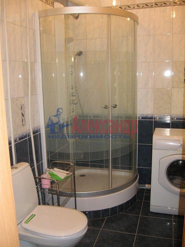 4-комнатная квартира (102м2) в аренду по адресу Введенская ул., 18— фото 11 из 11