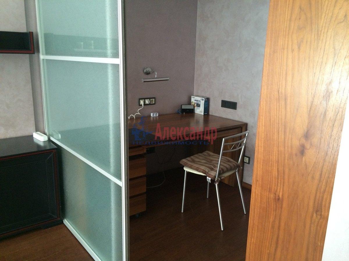 2-комнатная квартира (67м2) в аренду по адресу Гражданская ул., 23— фото 14 из 15