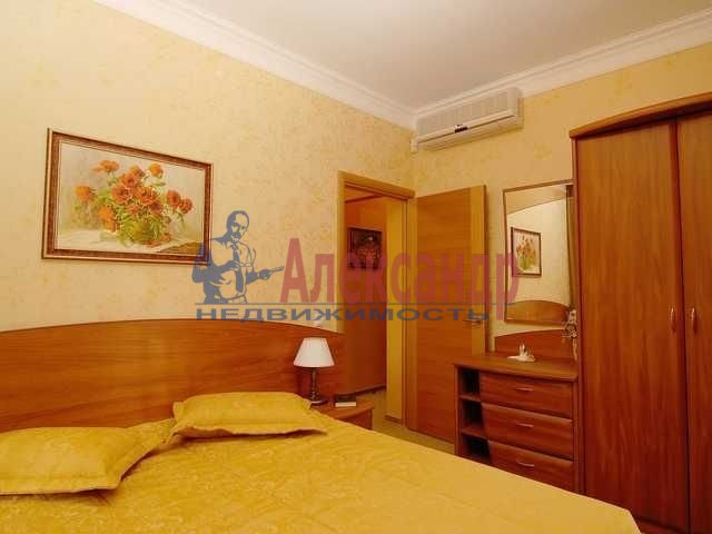 2-комнатная квартира (60м2) в аренду по адресу Савушкина ул., 133— фото 3 из 5