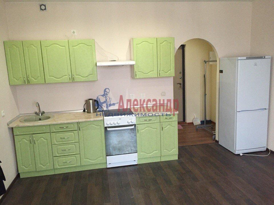 1-комнатная квартира (41м2) в аренду по адресу Пулковская ул., 8— фото 3 из 7