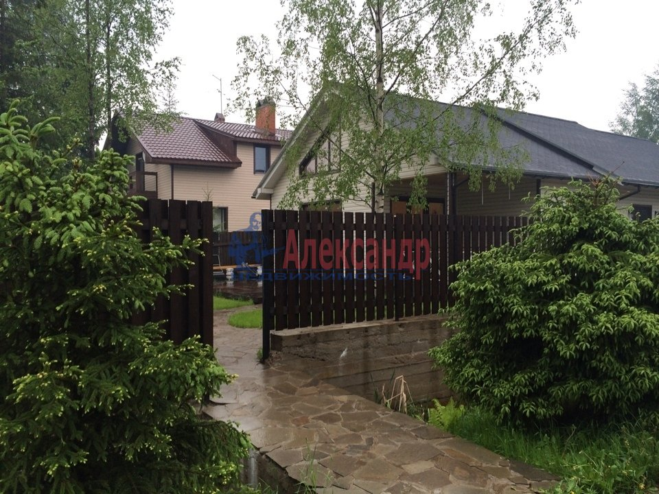 Дом (173м2) в аренду — фото 13 из 14