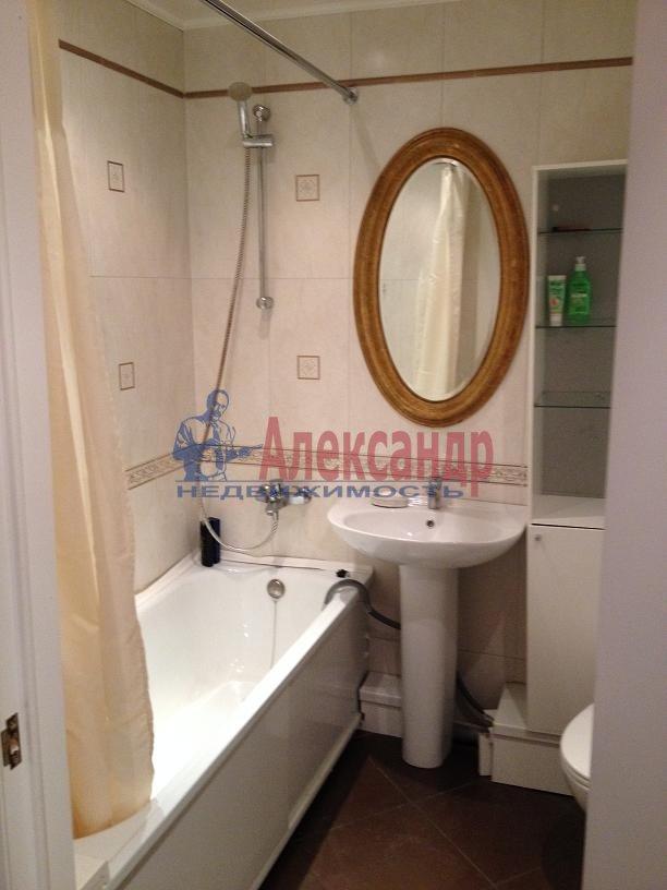1-комнатная квартира (37м2) в аренду по адресу Савушкина ул., 115— фото 5 из 5