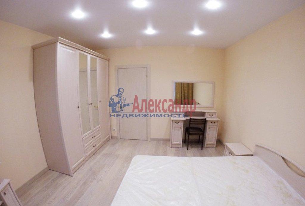 2-комнатная квартира (85м2) в аренду по адресу Егорова ул., 25— фото 2 из 4