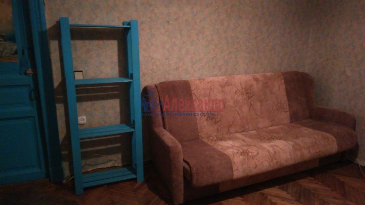 1-комнатная квартира (35м2) в аренду по адресу Воскова ул., 22— фото 1 из 7