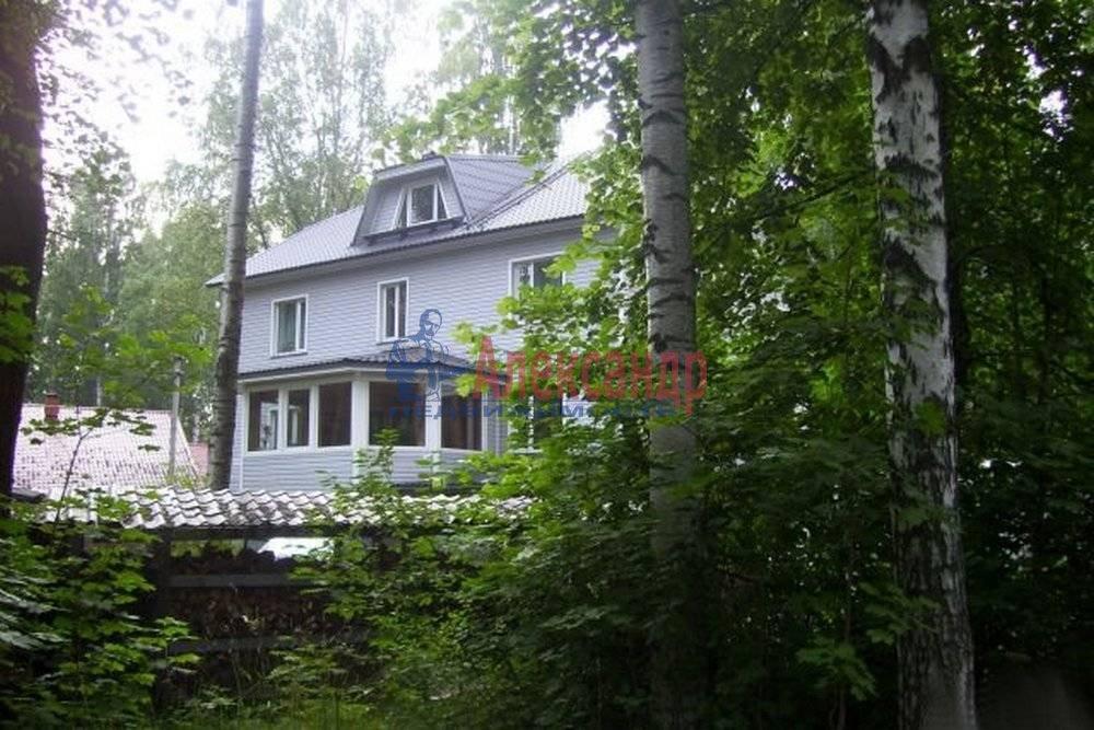 Дом (250м2) в аренду — фото 2 из 4