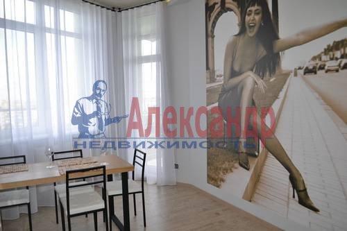 1-комнатная квартира (56м2) в аренду по адресу Вознесенский пр., 20— фото 1 из 7