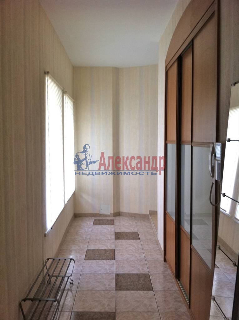 2-комнатная квартира (72м2) в аренду по адресу Никольский пер., 11— фото 7 из 9