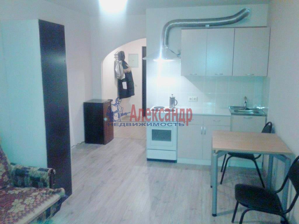Студия (25м2) в аренду — фото 1 из 2