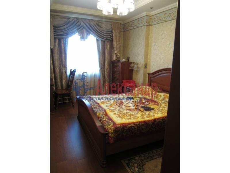 3-комнатная квартира (78м2) в аренду по адресу Ярослава Гашека ул., 15— фото 6 из 6