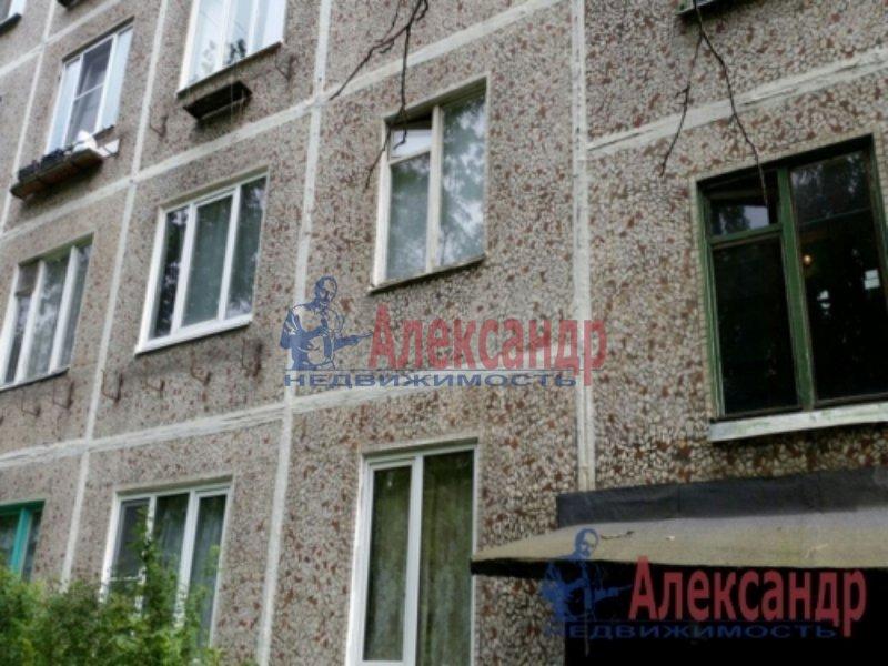 Комната в 2-комнатной квартире (45м2) в аренду по адресу 1 Рабфаковский пер., 9— фото 1 из 3