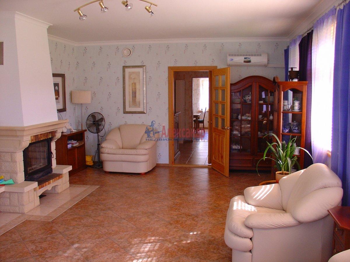 Дом (250м2) в аренду — фото 5 из 7