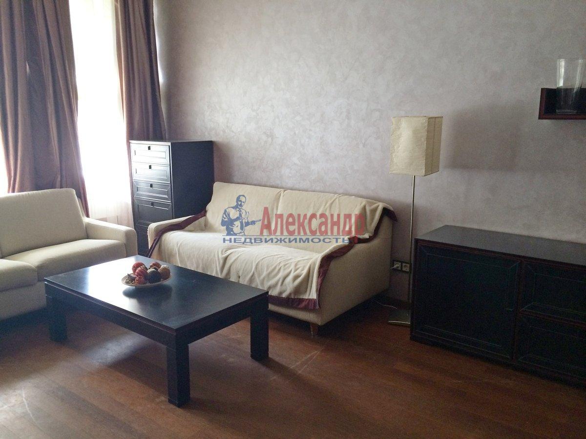 2-комнатная квартира (67м2) в аренду по адресу Гражданская ул., 23— фото 15 из 15