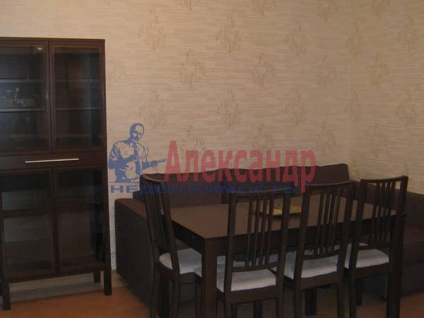 3-комнатная квартира (114м2) в аренду по адресу Парадная ул., 3— фото 3 из 12