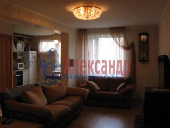 3-комнатная квартира (84м2) в аренду по адресу Королева пр.— фото 2 из 4