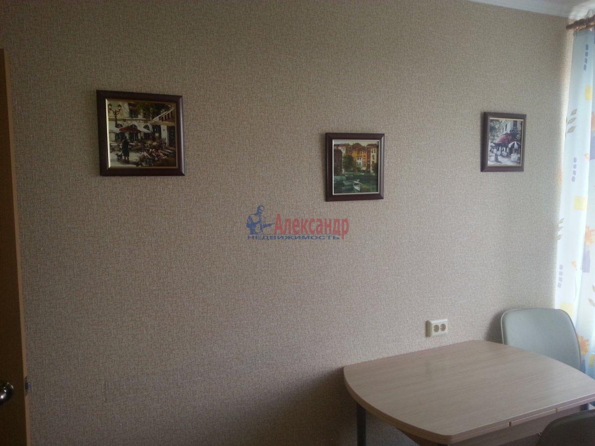 1-комнатная квартира (34м2) в аренду по адресу Гражданский пр., 15— фото 10 из 17