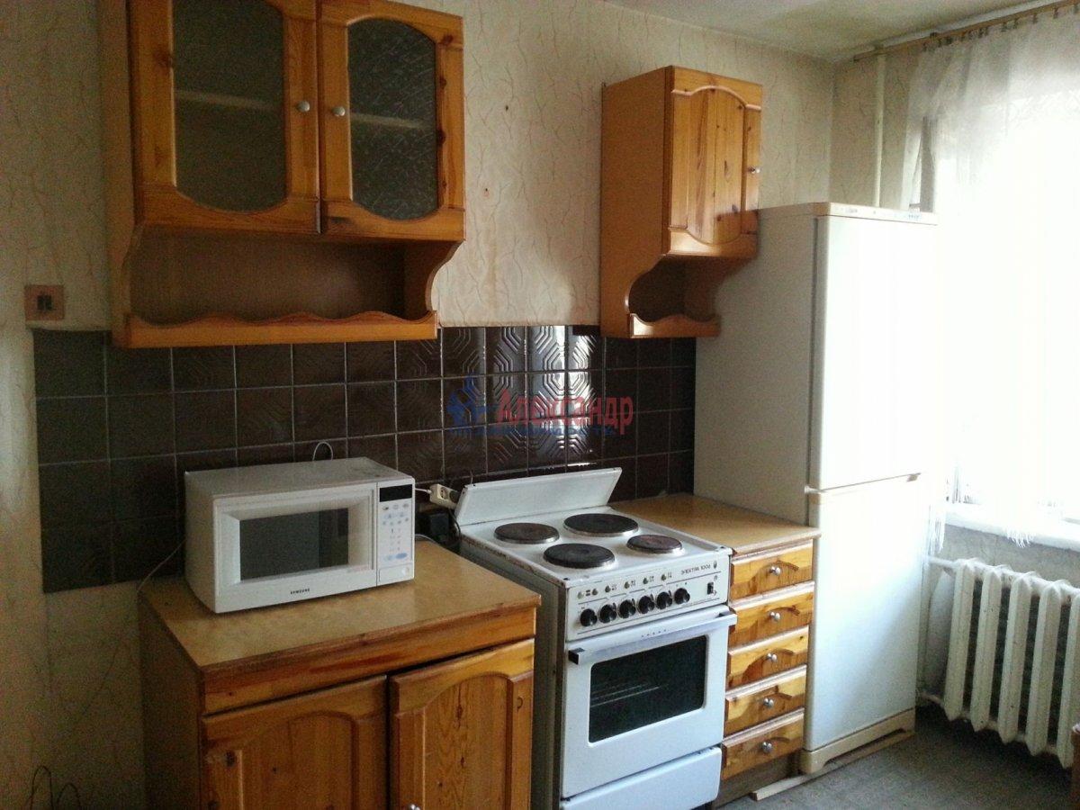 1-комнатная квартира (35м2) в аренду по адресу Светлановский просп., 58— фото 4 из 4