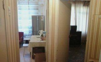 1-комнатная квартира (32м2) в аренду по адресу Карпинского ул., 34— фото 1 из 3