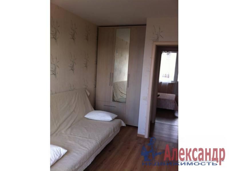 3-комнатная квартира (78м2) в аренду по адресу Гражданский пр., 90— фото 1 из 16
