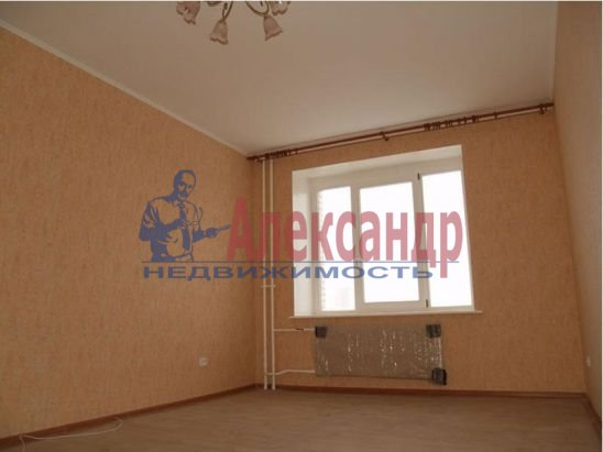 1-комнатная квартира (40м2) в аренду по адресу Варшавская ул., 21— фото 2 из 3