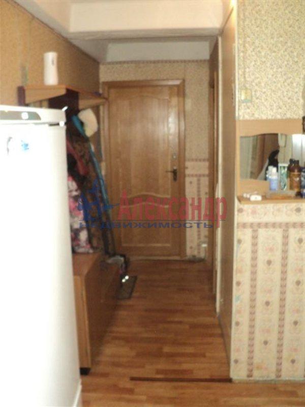 1-комнатная квартира (35м2) в аренду по адресу Тимуровская ул., 23— фото 7 из 7