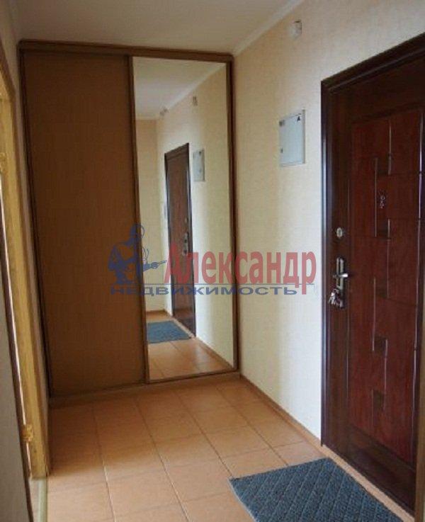 2-комнатная квартира (48м2) в аренду по адресу Мебельная ул., 45— фото 5 из 9