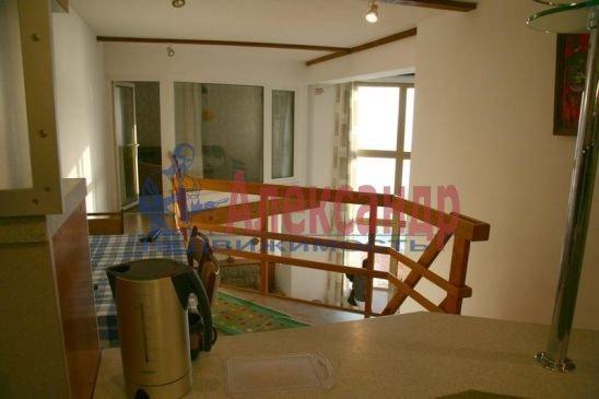 4-комнатная квартира (120м2) в аренду по адресу Капитанская ул., 5— фото 4 из 5