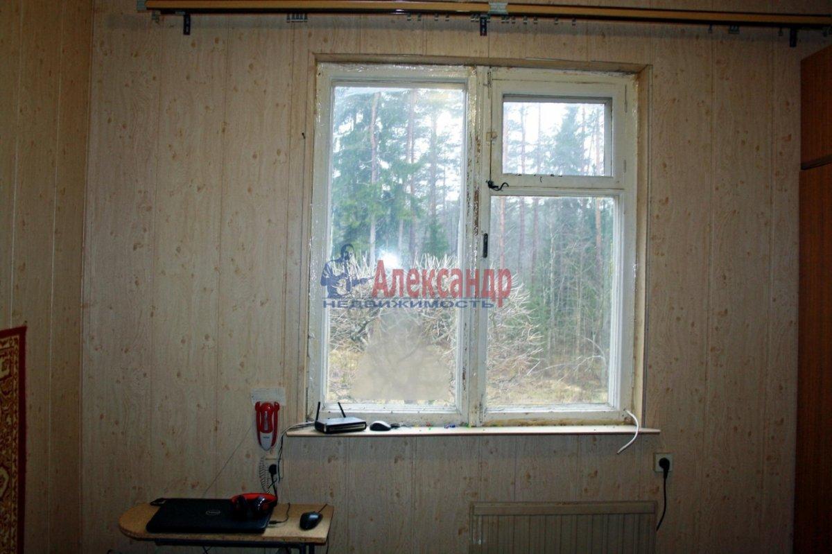 1-комнатная квартира (28м2) в аренду по адресу Лахденпохья г., Аркадия Маркова ул.— фото 10 из 10