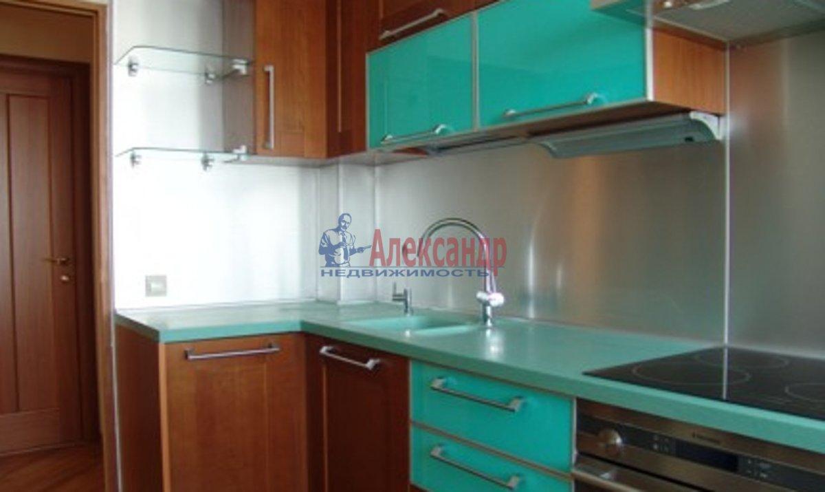 1-комнатная квартира (45м2) в аренду по адресу Непокоренных пр., 14— фото 2 из 3