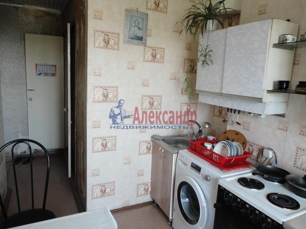 1-комнатная квартира (35м2) в аренду по адресу Энгельса пр., 109— фото 1 из 1