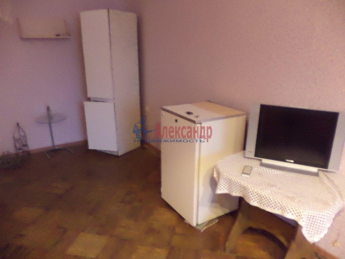 Комната в 4-комнатной квартире (95м2) в аренду по адресу Гороховая ул., 32— фото 2 из 2