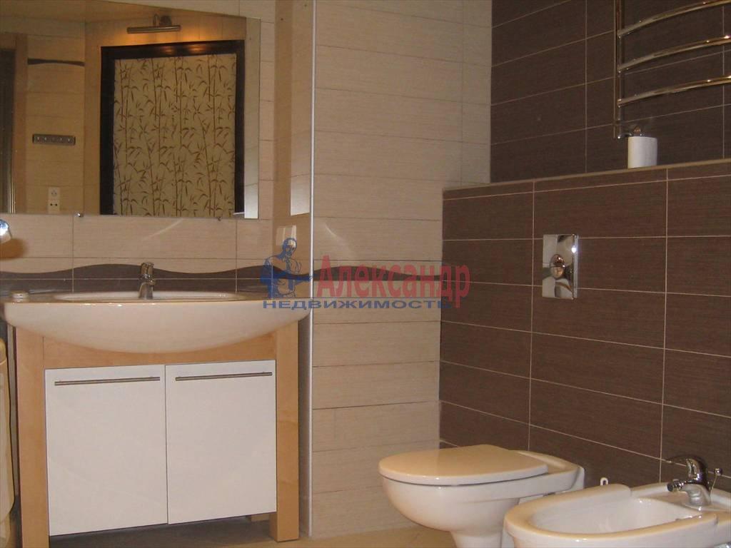 3-комнатная квартира (120м2) в аренду по адресу Воскресенская наб., 4— фото 7 из 7