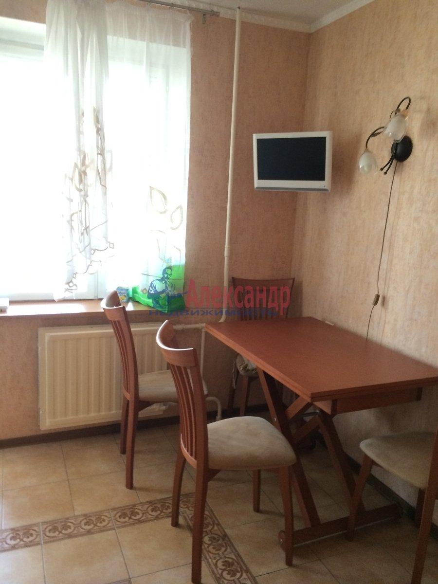 1-комнатная квартира (42м2) в аренду по адресу Савушкина ул., 128— фото 4 из 6